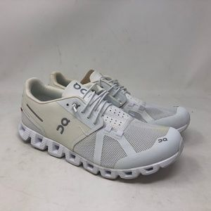 ON SHOES Shoes - ON Women's Cloud All White 000019.0005